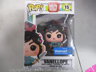POP Doll Vanellope