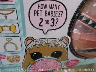 LOL Surprise Biggie Pets