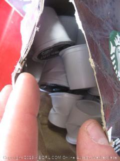 Keurig Starbucks Coffee