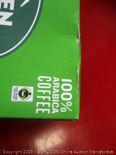 Keurig Coffee Pods
