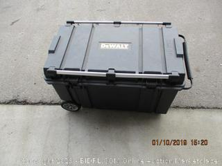 DeWalt Toolbox