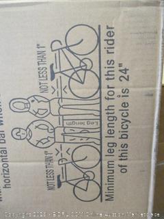 Kent Pro Bicycle