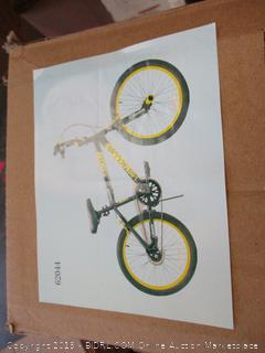 Razor Bicycle