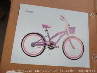 Kent Tiki Bay Bike Girls