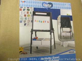 Delta Activity Center