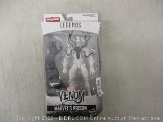 Venom Figurine