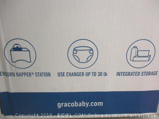 Graco Newborn Napper Elite