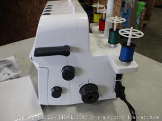 BROTHER THREAD SERGER