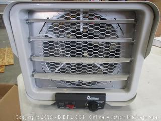 INFRARED DR. HEATER