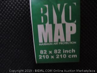 BIYO Map Maximum Art Protection