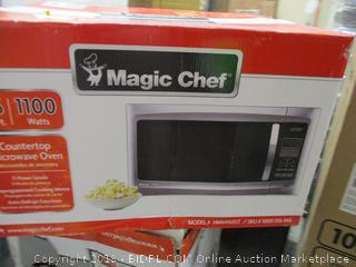 Counter Top Microwave - Magic Chef