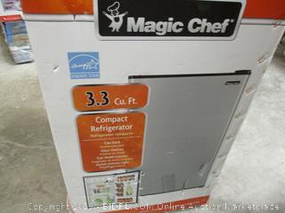 Magic Chef Mini Refrigerator - 3.3 Cu. Ft.