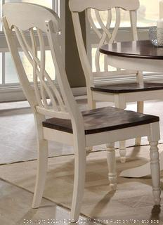 2 Dining Chairs (Acme 70333)