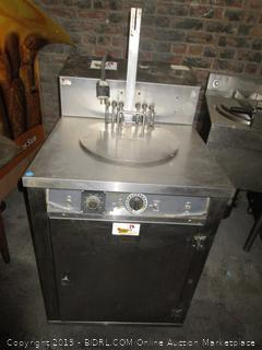 Chester Fried Chicken Broaster - Model MGF - 3 Phase