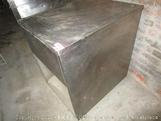 Triad Wedge Welding System See Pictures