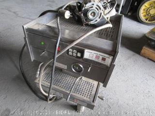 Mr Espresso Machine