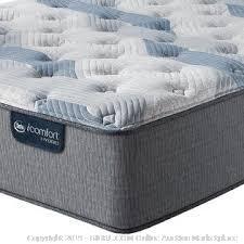 Serta i-Comfort Hybrid Mattress (Eastern King)