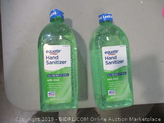 Equate Hand Sanitizer Reviews