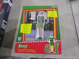 Elf Airblown Inflatable