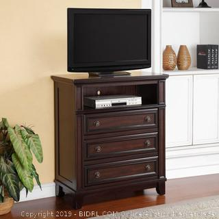 Picket House Harland Media Chest