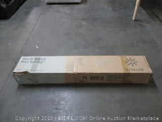 9 in. Smart Box Spring Size Queen