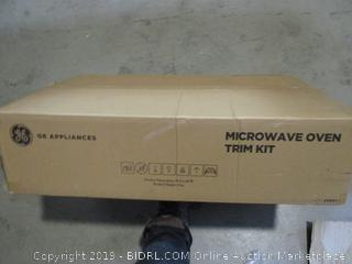 Microwave Oven Trim Kit (Please Preview)
