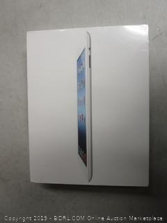Apple iPad 16 GB white, 3rd generation - sealed