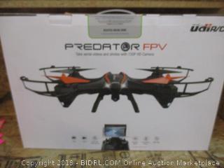 Predator FPV DBPOWER