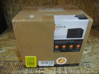 DiskStation DS418