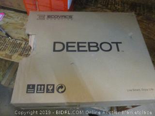 Ecovac Robotics Deebot