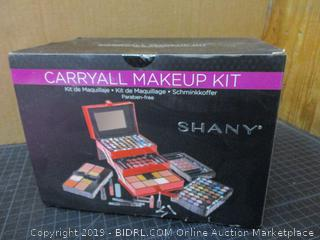 Carryall Makeup Kit Shany
