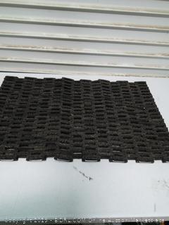 """Durable Dura Rug- Outdoor Entrance Mat 20"""" x 30"""""""