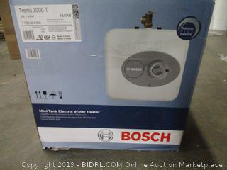 Bosch Mini-Tank Electric Water Heater