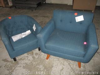 matching chairs set