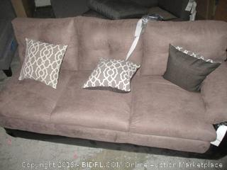 sofa section - incomplete set