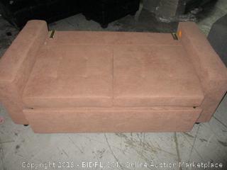 sofa - incomplete set