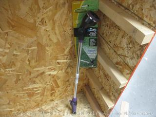 HDuo 2 in 1 Wand and Sprinkler