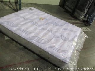 Serta Mattress Queen Factory Sealed