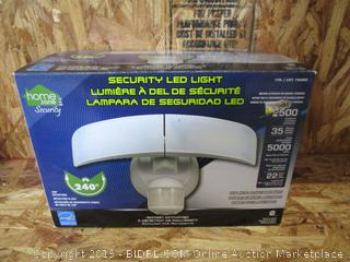 Homezone Security Light