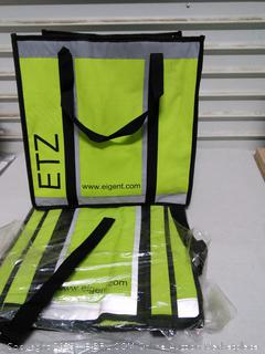 ETZ Premium Insulated Food Bag (online $24)