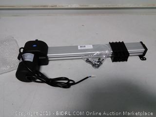 Track Linear Actuator Stroke (online $33)