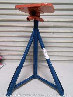 """Brownell MB2 29""""-46"""" Boat Stand (online $158)"""
