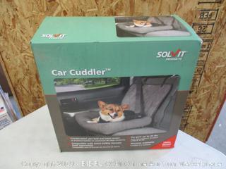 SOLVIT CAR CUDDLER
