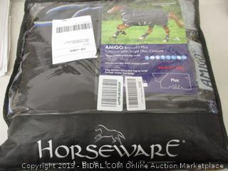 Horseware Jacket Cover