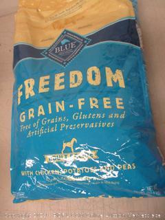 Blue Freedom Dog Food