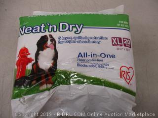 Neat N Dry Mat