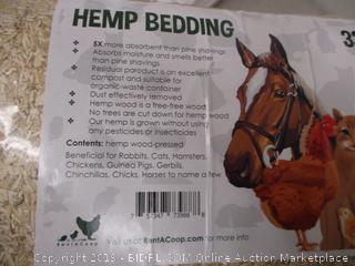 Hemp Bedding