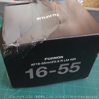 Fujifilm Lens See Pictures