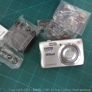 Nikon Coolpix See Pictures