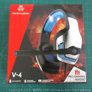Hunterspider Pro Gaming Headset